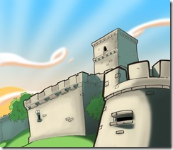 Midevil_Cartoon_Castle_by_bosstones22